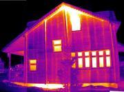 Обследование тепловизором в Саратове.
